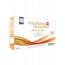 Dexsil Articulations Forte 32 unidoses 480ml pas cher, discount
