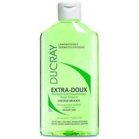 Ducray Extra-doux shampooing 200ml pas cher, discount