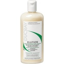 Ducray Elution Shampooing Antipelliculaire 400ml Promo pas cher, discount