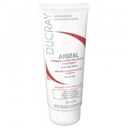 Ducray Argeal Shampooing Cheveux Gras 200ml pas cher, discount