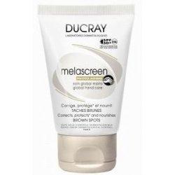 Ducray melascreen photo aging soin global mains 50ml