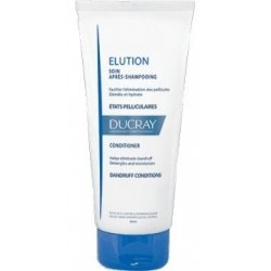 Ducray elution soin après shampooing réequilibrant 200 ml
