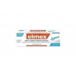 Elmex dentifrice junior anti-caries professional 75ml