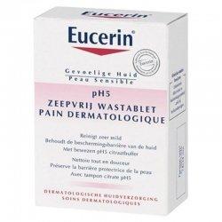 Eucerin Ph5 pain dermatologique sans savon 100g pas cher, discount