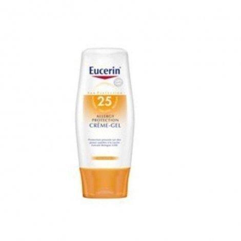 Eucerin Sun Allergy crème gel SPF25 150ml pas cher, discount