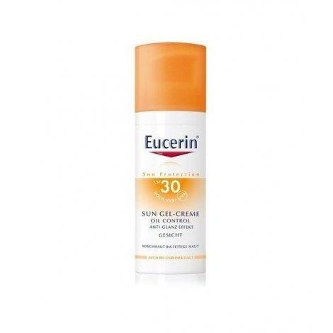 Eucerin Sun Oil Control Toucher Sec 30 50ml pas cher, discount