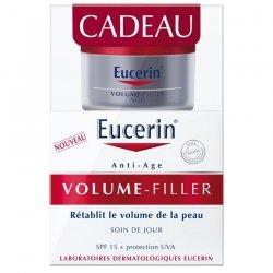 Eucerin Volume Filler Soin Jour 50ml + Soin Nuit 20ml pas cher, discount