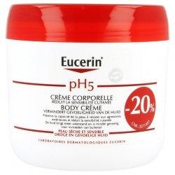 Eucerin Creme Corporelle 450ml
