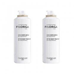 Filorga Duo Pack Body Detox 2x150ml pas cher, discount