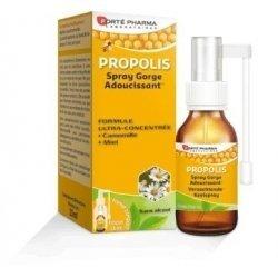 Forte pharma Propolis Spray Gorge Adoucissant 15 ml pas cher, discount