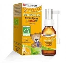 Forte pharma Propolis Spray Gorge Junior Bio 15ml pas cher, discount