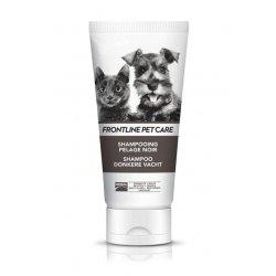 Frontline Pet Care Shampooing Pelage Noir 200ml pas cher, discount