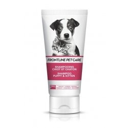 Frontline Pet Care Shampooing chiot & chaton 200ml