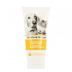 Frontline pet care sh a/pell peau grasse 200ml