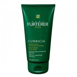 Furterer Curbicia shampooing normalisant 150ml pas cher, discount