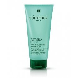 Furterer Astera Sensitive Shampooing 200 ml pas cher, discount