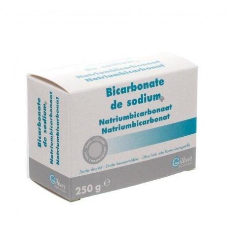 Gilbert bicarbonate 250g pas cher, discount