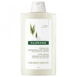 Klorane Shampooing Avoine Nf 400ml