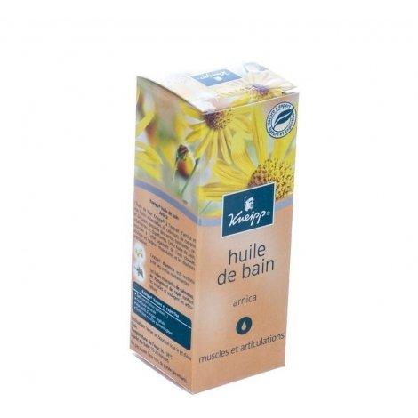 Kneipp huile de bain muscle-articulations 100ml pas cher, discount