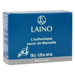 Laino l'Authentique Savon de Marseille 150gr