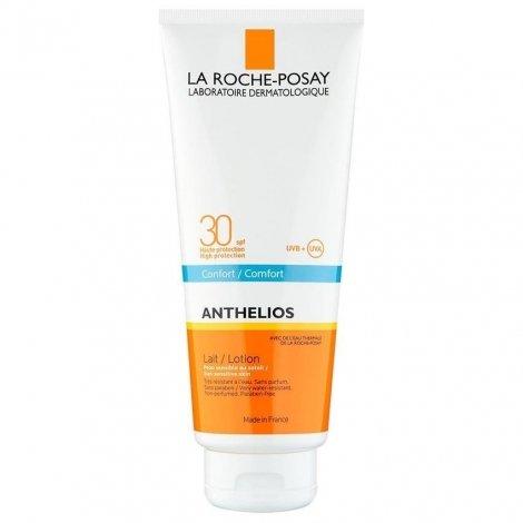 La Roche Posay Anthélios 30 Lait Solaire 250ml pas cher, discount