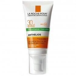 La Roche Posay Anthelios Dry Touch SPF30 avec parfum 50ml pas cher, discount