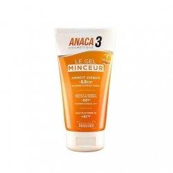 Anaca 3 Cosmétique Le Gel Minceur 150ml pas cher, discount