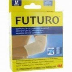 Futuro comfort lift elbow support de coude medium 6578   pas cher, discount