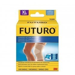 Futuro comfort lift knee x-large 76589