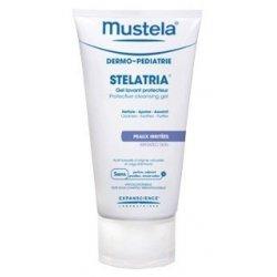 Mustela Dermo-Pédiatrie Stelatria Gel Lavant Protecteur 150ml pas cher, discount