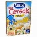 Baby cereals riz vanille 500g