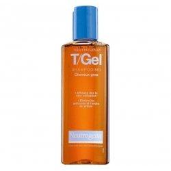 Neutrogena t-gel shampooing cheveux gras 250ml pas cher, discount