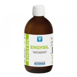 Nutergia Ergysil solution 500ml pas cher, discount