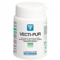 Nutergia Vecti-pur 60 gélules pas cher, discount