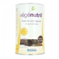 Nutergia vegenutril Boisson chocolat pot 300g pas cher, discount