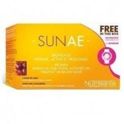 Sunae caps 120 (Dermasolaire) pas cher, discount
