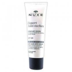 Nuxe Expert Creme Anti-taches Ip20 Tube 50ml pas cher, discount