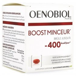 Oenobiol Boost Minceur Caps 90