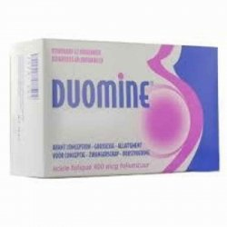 Duomine capsules 84 pas cher, discount