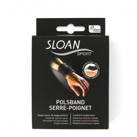 SLOAN SPORT SERRE-POIGNET MEDIUM pas cher, discount