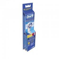 Oral-B Precision Clean Brossettes 4+1 +Bonus Floss Action pas cher, discount