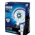 Oral B Brosse à dents électrique PRO 2500 CrossAction Black Limited Edition
