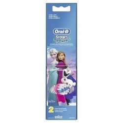 Oral B Brosse Dents Stages Frozen Power Refill pas cher, discount