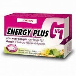 Energy plus g n°1 comprimés 36 pas cher, discount