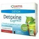 Ortis Detoxine peau BIO sticks 7x12g