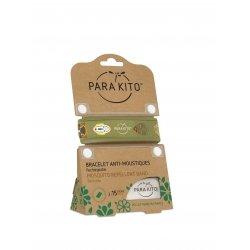 Parakito Bracelet anti-moustiques Masks