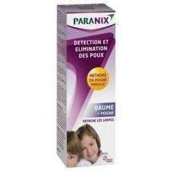 Paranix Baume anti-poux + peigne 100ml