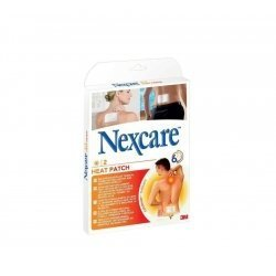Nexcare 3m heat patch 13cmx9,5cm 2 n2002p