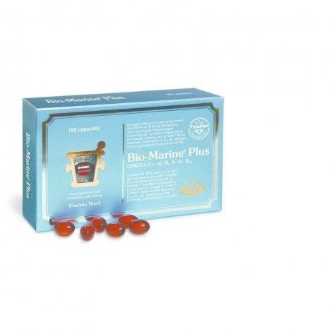 Pharma Nord Bio-Marine Plus 150 capsules pas cher, discount
