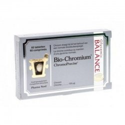 Pharma Nord Bio-Chromium 60 comp pas cher, discount